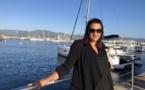 Covid-19 : Entre perte d'emploi et création d'activité, Karine Cianfarani garde le sourire