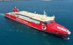 """Corsica Linea : """"A Nepita"""" arrive"""