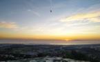 La météo du mercredii 17 juin 2020 en Corse