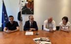 """""""Ségur de la Santé"""" : Jean-Guy Talamoni propose la création d'un centre hospitalier régional pour la Corse"""