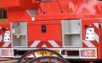 Un compteur électrique prend feu dans une maison à Lumio