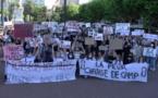 VIDEO - Violences sexuelles : près de 400 personnes défilent à Bastia