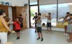 """A Ajaccio le dispositif """"Sport Santé Culture Civisme (2S2C)"""" favorise le retour à l'école"""