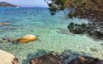 La météo du dimanche 28 juin 2020 en Corse