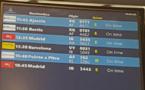 Liaisons Corse-Paris : retour à Orly