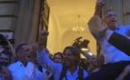 Bastia : Le maire sortant, Pierre Savelli réélu dans un fauteuil !