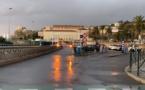 Bastia : le tunnel fermé ce week-end pour cause de travaux