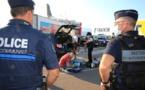 Vaste opération de contrôle sur le port d'Ajaccio