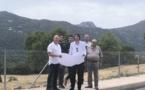 Aregnu : Entre les hameaux de Torre et Paroli, les piétons ont désormais la place