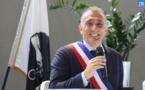 Jean Christophe Angelini : « Le mandat de maire me permettra de changer la vie des gens »
