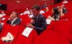 Julien Morganti à Pierre Savelli : « Aucun état de grâce ne sera accordé à cette équipe municipale »