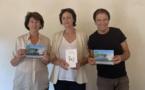 Umani vole «Rifà di a Corsica un Giardinu»