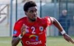 Football : décès de Jordan Diakiese