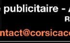 Votre publicité sur Corse Net Infos