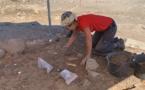 EN IMAGES - Plateau d'Erbaghjolu : Découverte de vestiges du Néolithique et de l'Antiquité