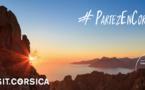 « Safe  corsica»: la marque territoriale  de  l'ATC pour rassurer touristes et résidents