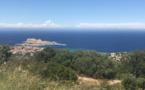 La météo du samedi 11 juillet 2020 en Corse