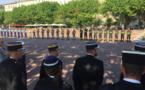 VIDEO - Bastia : Une cérémonie du 14 juillet sur fond de crise sanitaire