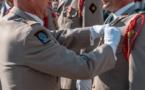 Retour sur la cérémonie du 14 juillet à Calvi