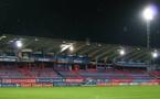 Football : Le GFCA réintégré en N2, 4 clubs corses en N3