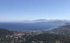Météo Corse : Une deuxième partie de semaine capricieuse