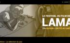 Festival de Lama : l'opération « Un été de cinéma » se poursuit