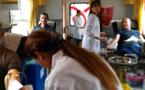 Porto-Vecchio : appel aux donneurs pour la collecte de sang des 27 et 28 juillet