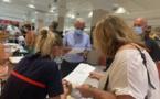 Bastia : la campagne de dépistage gratuit du Covid-19 a débuté