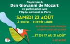 Altagène : Dominique Memmi, marraine des ateliers Una Volta C'era