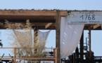 Cargese : tentative d'incendie contre la paillote de Massimu Susini
