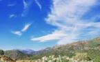 La météo du samedi 8 août 2020 en Corse