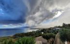 La méto du dimanche 9 août 2020 en Corse