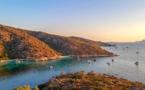 La météo du lundi 10 août 2020 en Corse