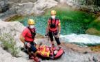 Les pompiers montagnards de Corse-du-Sud sur tous les fronts