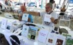 Journée du livre à Ajaccio : à la rencontre des auteurs