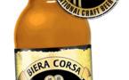 Meininger's International Craft Beer Award 2020 : l'or pour La Pietra