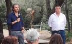 Xavier Bertrand à la rencontre des citoyens ce jeudi à Porto-Vecchio