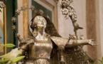 Bastia : Cathédrale Sainte – Marie - Fête de l'Assunta Gloriosa