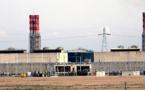 Fuel léger pour la centrale de Lucciana