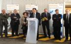 Ajaccio : Après trois années de travaux, EDF réintègre la maison mère