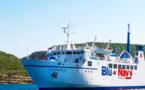Covid-19 : Blu Navy interrompt les liaisons maritimes entre Corse et Sardaigne en avance