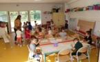 Une rentrée scolaire en bon ordre à Calvi