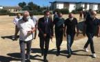 Gilles Simeoni : « Tout a été organisé pour que cette rentrée se fasse dans les meilleures conditions sanitaires possibles »