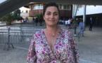 Josepha Giacometti : « Jamais la Collectivité de Corse n'a cessé d'être aux côtés de la communauté éducative ! »