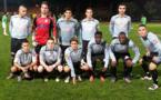 L'USCC, maître chez lui face à Fréjus Saint Raphael (3-1)