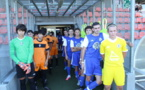 Football Coupe Gambardella (1er Tour) : le CAP valide son ticket