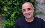Dernier coup de manivelle à I Cateri pour Eric Fraticelli : « Tourner un film c'est comme monter sur le ring ! »