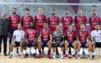 Covid-19 : le GFCA Volley annonce huit cas positifs parmi ses joueurs