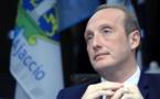 Laurent Marcangeli : « Je sens une écoute réelle de la part du Président Macron »