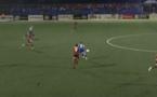 Le FC Bastia-Borgo efficace à Avranches
